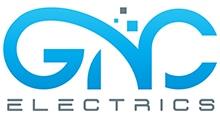 GNC electrics logo